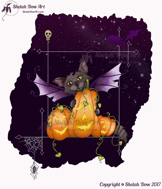 AllMyPumpkins-ShelahDow
